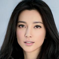 Author Li Bingbing