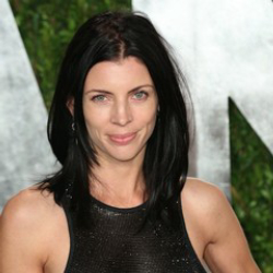 Author Liberty Ross