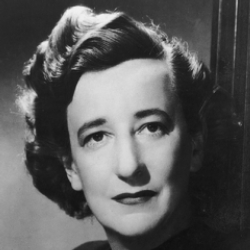 Author Lillian Hellman