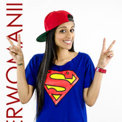 Author Lilly Singh