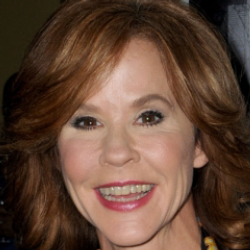 Author Linda Blair