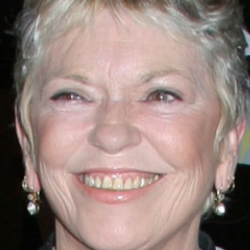 Author Linda Ellerbee