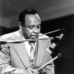 Author Lionel Hampton