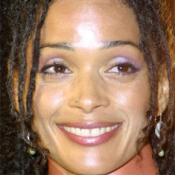 Author Lisa Bonet
