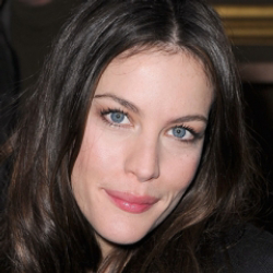Author Liv Tyler