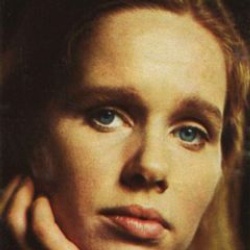 Author Liv Ullmann