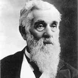 Author Lorenzo Snow