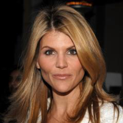 Author Lori Loughlin