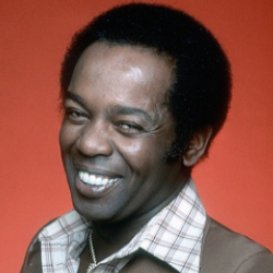 Author Lou Rawls