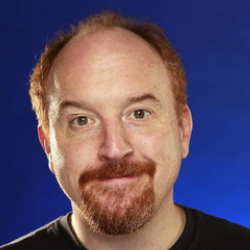 Author Louis C. K.