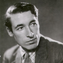 Author Louis MacNeice