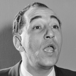 Author Louis Prima