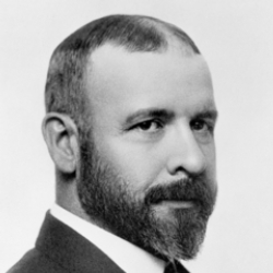 Author Louis Sullivan