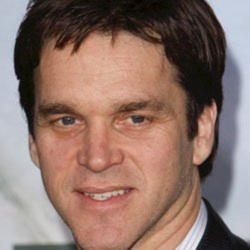 Author Luc Robitaille