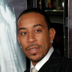 Author Ludacris