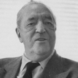 Author Ludwig Mies van der Rohe