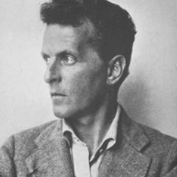 Author Ludwig Wittgenstein