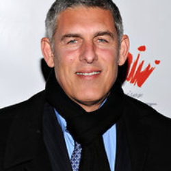 Author Lyor Cohen