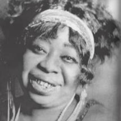 Author Ma Rainey