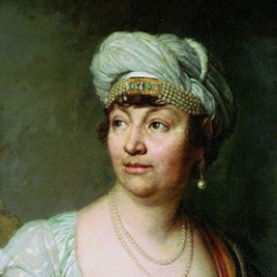 Author Madame de Stael