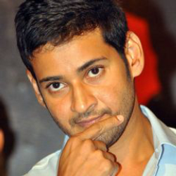 Author Mahesh Babu