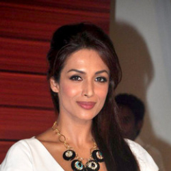 Author Malaika Arora Khan