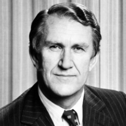 Author Malcolm Fraser