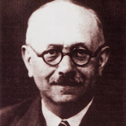 Author Marc Bloch