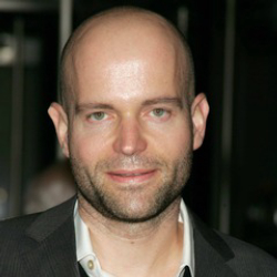 Author Marc Forster