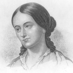 Author Margaret Fuller