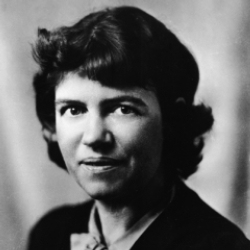 Author Margaret Mead