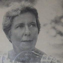Author Margaret Millar
