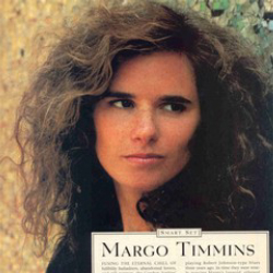 Author Margo Timmins