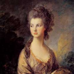 Author Maria Edgeworth