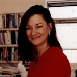 Author Marina Warner