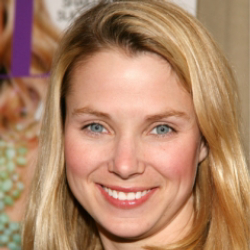 Author Marissa Mayer