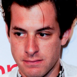 Author Mark Ronson