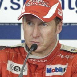 Author Mark Skaife