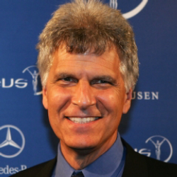 Author Mark Spitz