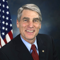 Author Mark Udall