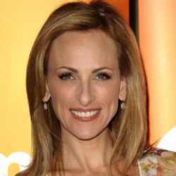 Author Marlee Matlin
