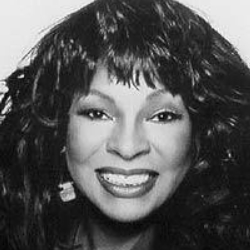 Author Martha Reeves