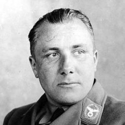 Author Martin Bormann