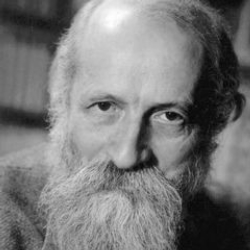 Author Martin Buber