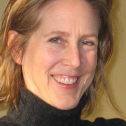 Author Mary Roach