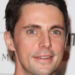 Author Matthew Goode