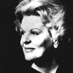 Author Maureen Forrester