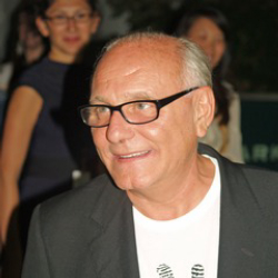 Author Max Azria