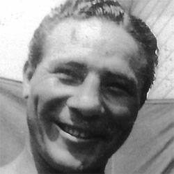 Author Max Baer