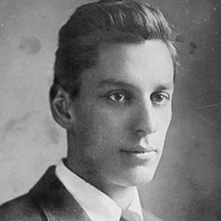 Author Max Eastman